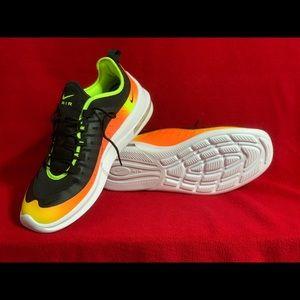 Nike Air Max Axis Black Volt AA2148-006 Size11 New